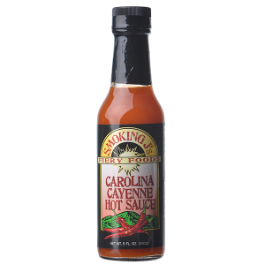 Carolina Cayenne Hot Sauce