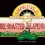 Fire Roasted Jalapeno Mash-Label